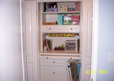 Closet Storage & Custom Closet Builder Hawthorne