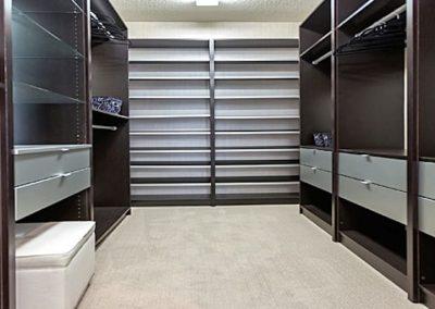 Custom Closet Organizer & Luxury Closets Fullerton
