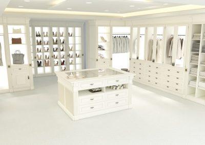 Custom Closet Organizer & Luxury Closets Glendale