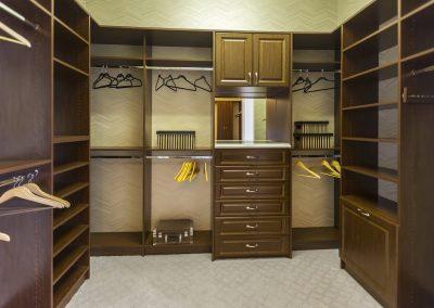 Custom Closet Organizer & Luxury Closets Rancho Palos Verdes