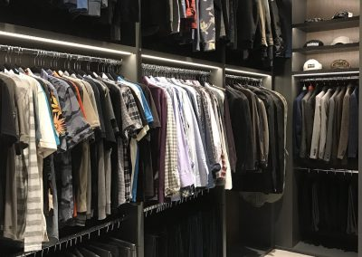 Custom Closets & Luxury Closets Brentwood