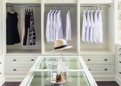 Custom Closets & Luxury Closets Irvine