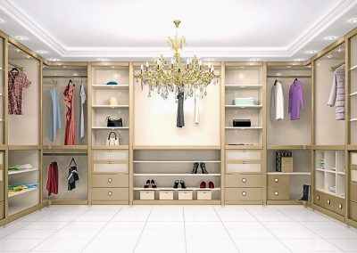 Custom Closets & Luxury Closets Newport Beach