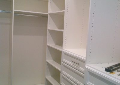 Custom Closets & Walk in Closet Systems Culver City
