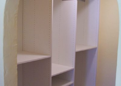 Custom Closets & Walk in Closet Systems Long Beach