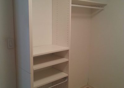 Custom Closets & Walk in Closet Systems Marina del Rey