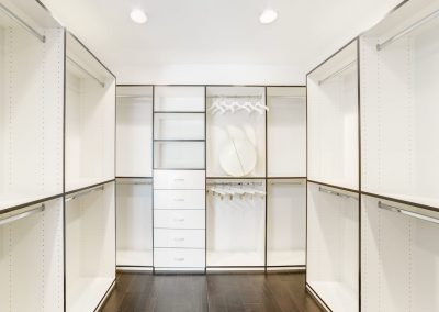 Custom Closets & Walk in Closet Systems Monrovia