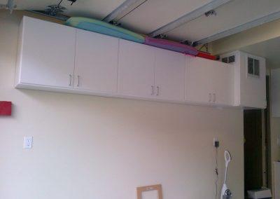 Garage Cabinets & Storage Alhambra