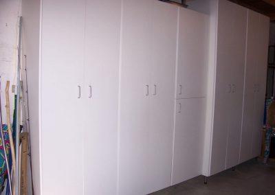 Garage Cabinets & Storage Duarte