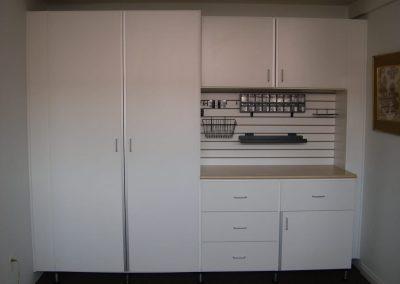 Garage Cabinets & Storage El Segundo