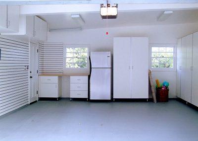 Garage Cabinets & Storage Fullerton