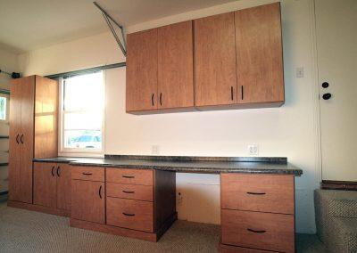 Garage Cabinets & Storage Glendale
