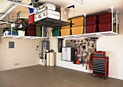 Garage Cabinets & Storage Long Beach