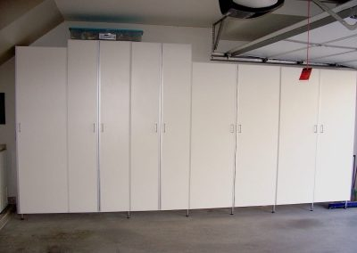 Garage Cabinets & Storage Manhattan BEach 2