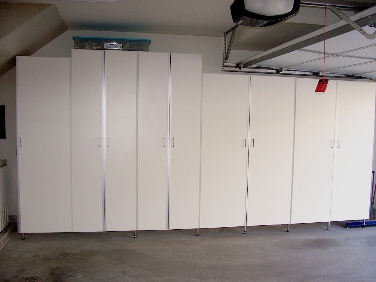 Garage Amp Storage Orange County Custom Closets Los Angeles