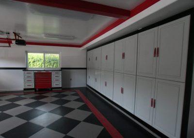 Garage Cabinets & Storage Marina del Rey
