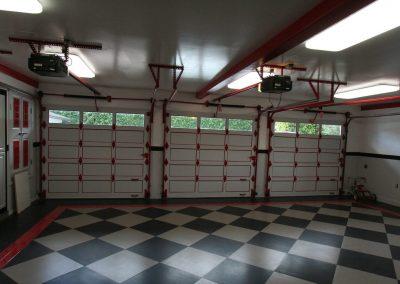 Garage Cabinets & Storage Newport Beach