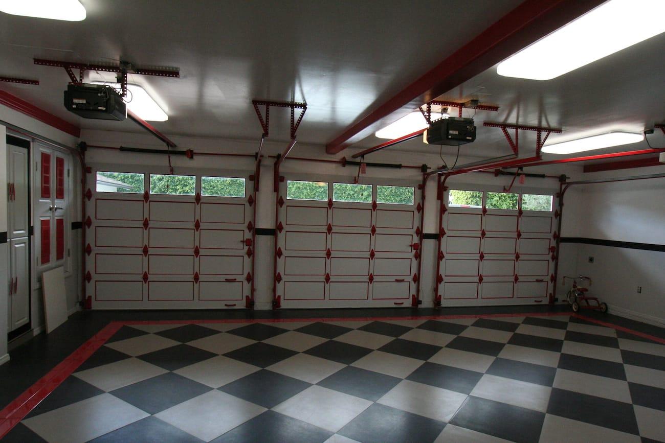 Garage Amp Storage Orange County Custom Closets Los Angeles
