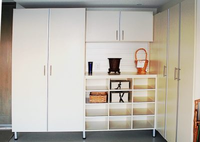 Garage Cabinets & Storage Orange County