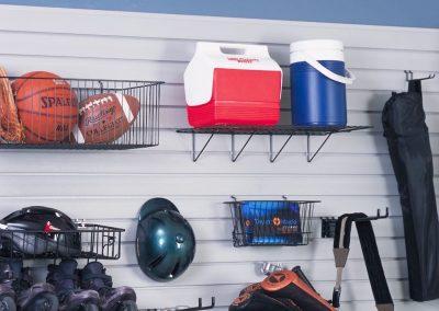 Garage Cabinets & Storage Pacific Palisades