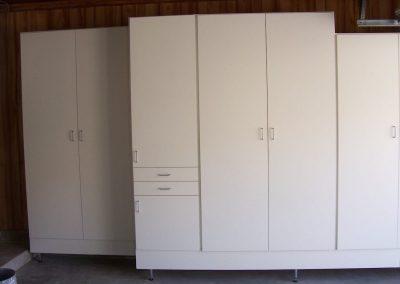 Garage Cabinets & Storage Palos Verdes Peninsual