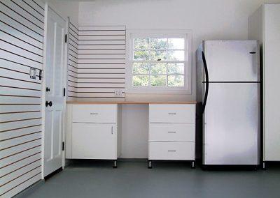 Garage Cabinets & Storage Pasadena
