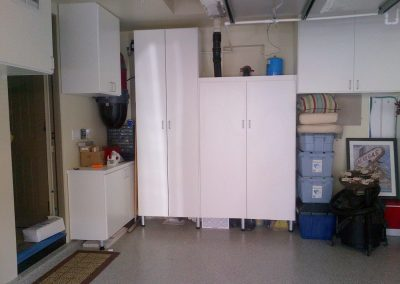 Garage Cabinets & Storage Seal Beach