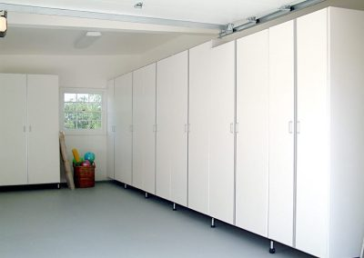 Garage Cabinets & Storage South Bay