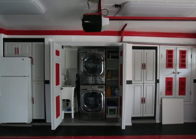 Garage Cabinets & Storage West Los Angeles
