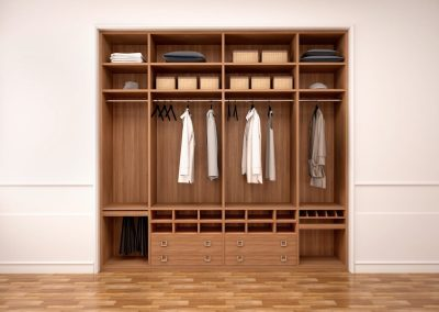 Luxury Closet & Custom Closet Builder Rolling Hills Estates