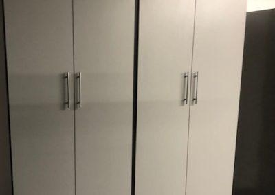 Organized Garage Storage & Garage Cabinets Tustin