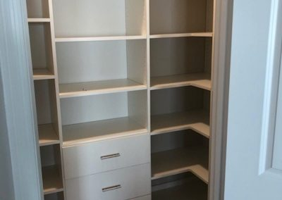 Pantry Storage & Shelving Manhattan Beach