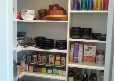 Pantry Storage & Shelving Redondo Beach