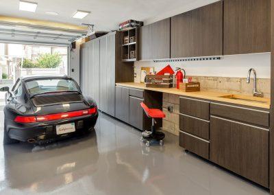 garage cabinets & storage Hermosa Beach