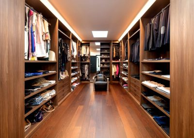luxury wardobe closet & custom walk in closet organizer Anaheim