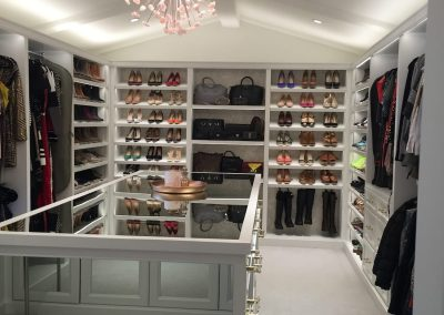 luxury wardobe closet & custom walk in closet organizer Beverly Hills