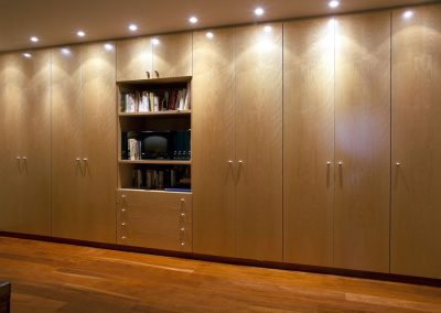 luxury wardobe closet & custom walk in closet organizer Irvine