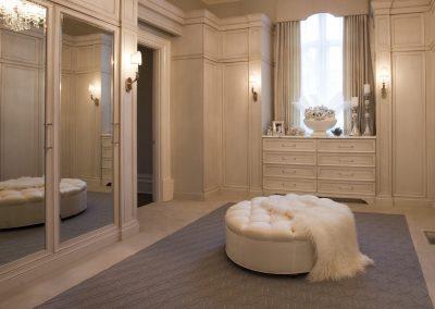 luxury wardobe closet & custom walk in closet organizer Manhattan Beach