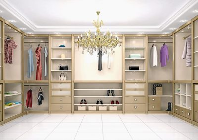 Wardrobe Rooms