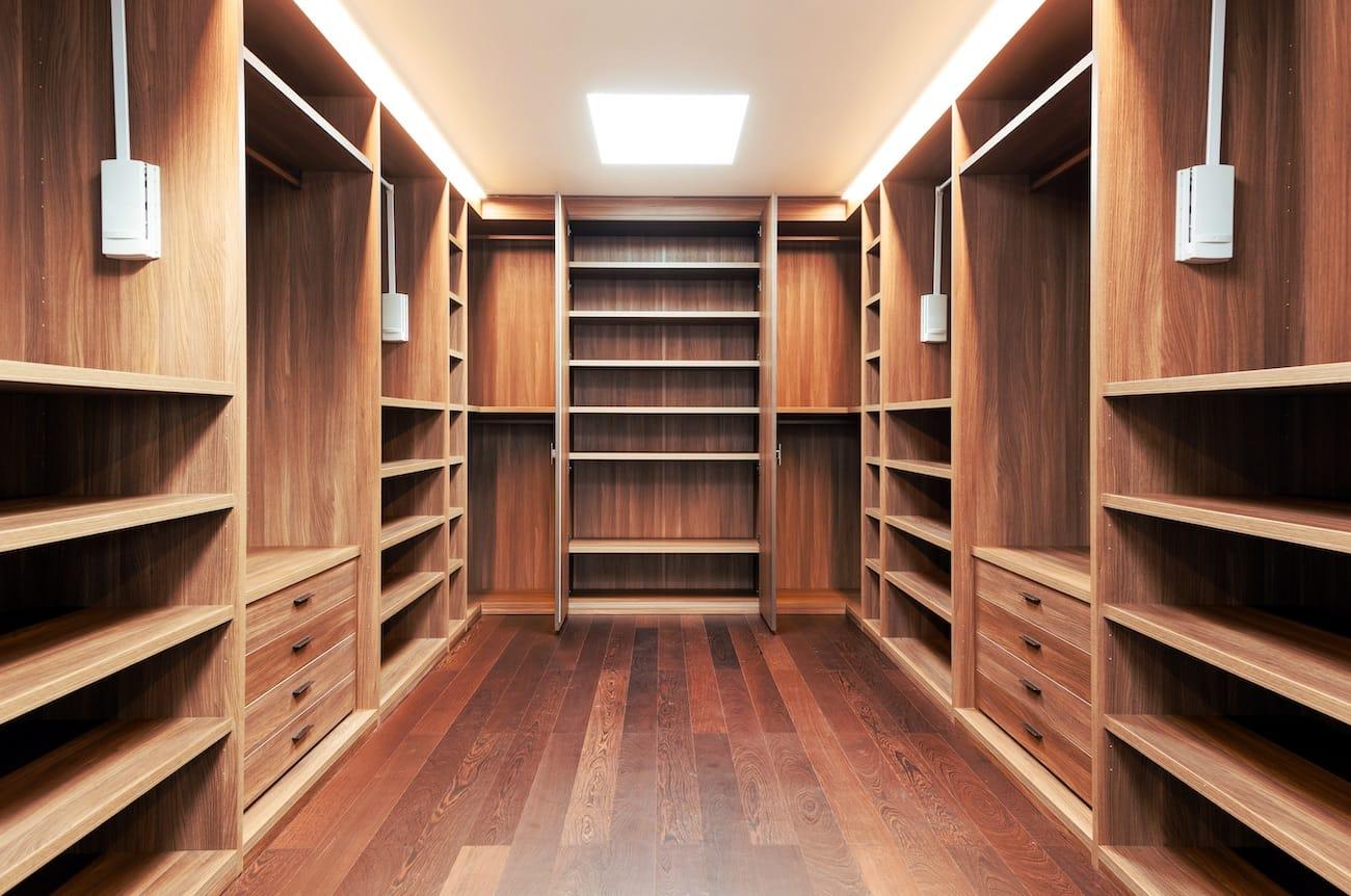 Gallery Closet Solutions