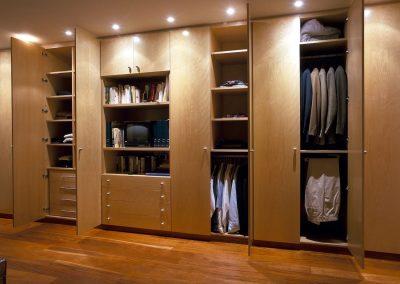 luxury wardobe closet & custom walk in closet organizer Pasadena