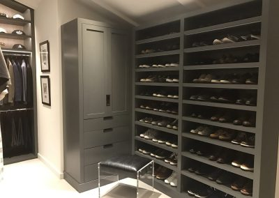 luxury wardobe closet & custom walk in closet organizer Redondo Beach