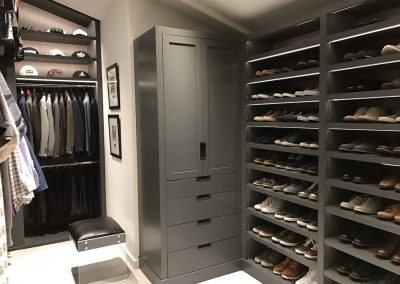luxury wardobe closet & custom walk in closet organizer Rolling Hills Estates