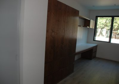 Custom Office - Walnut - Westwood 2
