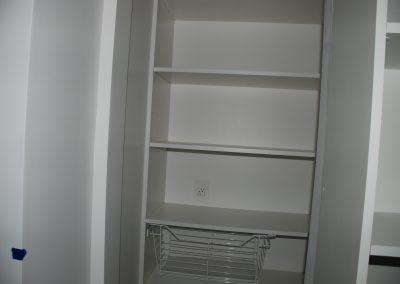 Custom Pantry Closet - Westwood 2