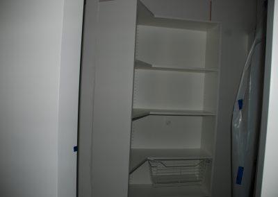Custom Pantry Closet - Westwood 3