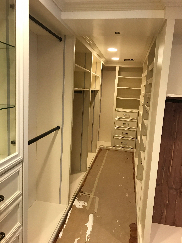 Storage For Wardrobe Closet Organization