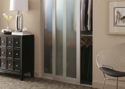 Modern Sliding Closet Doors Beverly Hills