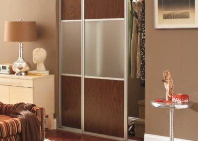 Modern Sliding Closet Doors Orange County and Los Angeles County